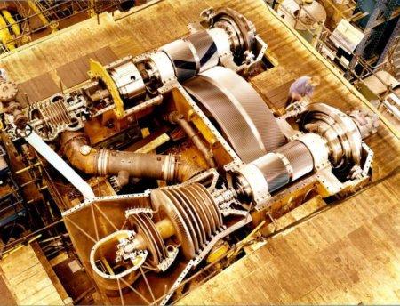 Как строится супертанкер