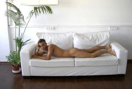 Секс и характер