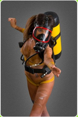 Грамотная реклама противопожарного оборудования