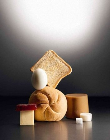 Завтраки стран мира