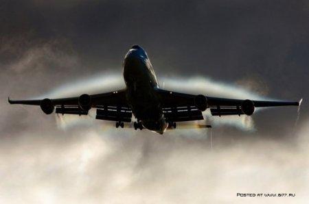 """""""Авиация"""" - Фотограф Steve Morris"""