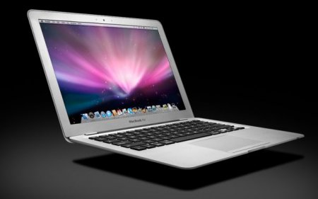 5 альтернатив новому MacBook Air?