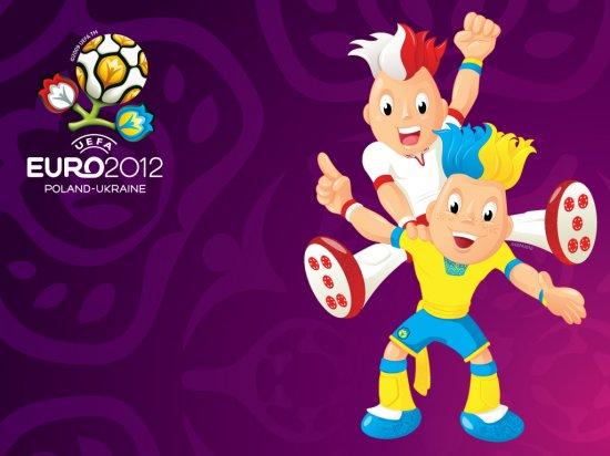 В Варшаве были представлены талисманы ЕВРО-2012