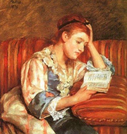 Фразы из дамских романов