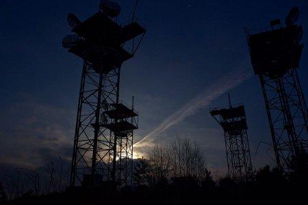 Тропосферная сеть связи «Барс»