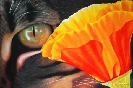 """Хищники"" - Автор Heather Lara"