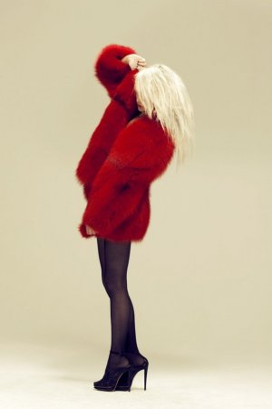 'Eye Level' - ������ Natallia K ��� Silent Models