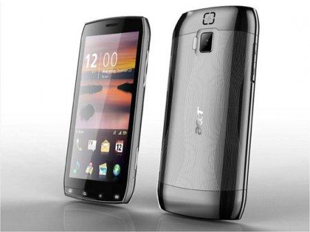 «Убийца iPhone» от Acer