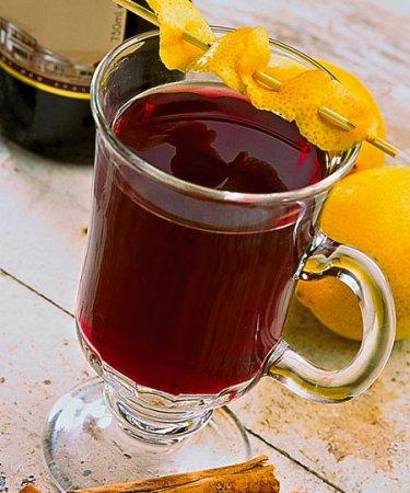 [напитки] Охотничий чай