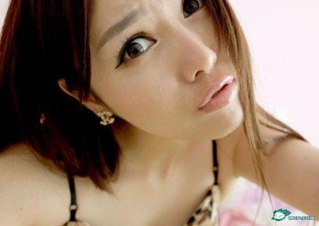 Учительница из Китая