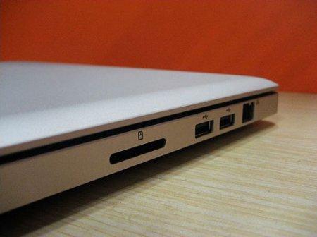 Венец китайского «нонейма»: подделный MacBook Pro под управлением Mac OS X