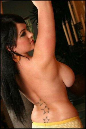 Rachel Aldana - �������������� ����� ������� ����� ������