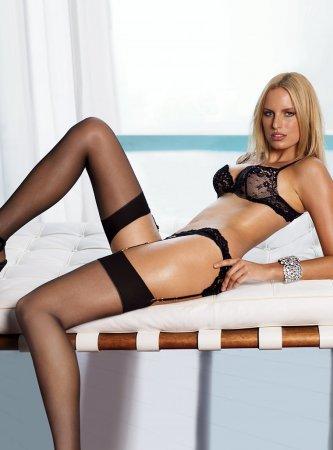 Karolina Kurkova - чешская супермодель