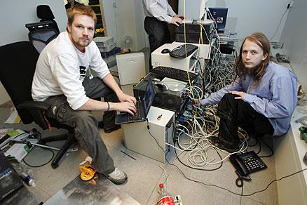 Основатель Pirate Bay намерен создать альтернативную службу DNS