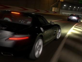Gran Turismo 5 возглавила британские чарты