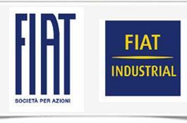 Fiat изменит логотип с 1 января 2011 года