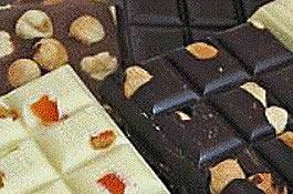 Шоколад будет стоить как черная икра
