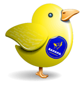 Наш сайт в Twitter