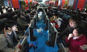 В Китае за 2010 год арестовали более 400 хакеров