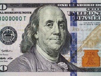 США приостановили печать 100-долларовых купюр