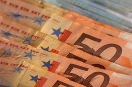 Бумажные деньги вредны для здоровья
