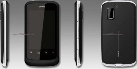 Gigabyte Gsmart Rola: Android-коммуникатор с двумя симками