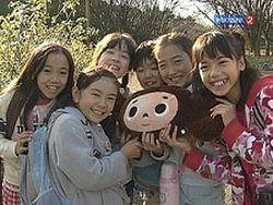 Вышли на экраны японские ремейки про Чебурашку