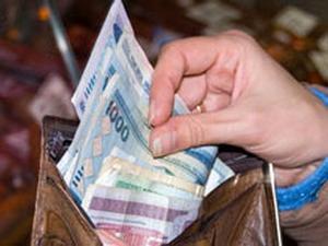 Минимальная заработная плата в Беларуси с 1 января 2011 года увеличивается до Br460 тыс