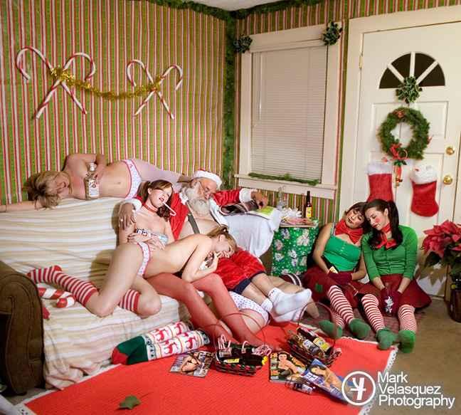 Ваши планы на новогоднюю ночь? (+опрос)