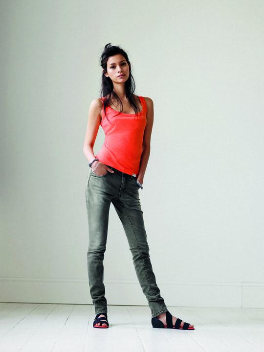 Adidas Originals Blue collection новые тенденции весны/лета 2011.