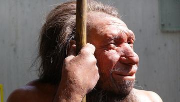 """Неандертальцы готовили финики и варили """"кашу"""", считают ученые"""