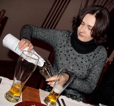 Пивные блогеры оценили сорта белорусского пива 2010 года