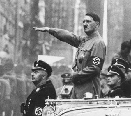 Гитлера уничтожили офицеры КГБ в 1970 году