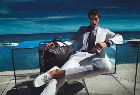 Рекламная кампания Gucci с Наташа Поли