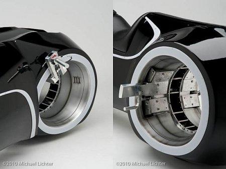Tron Light Cycle: �������������� ����-����������