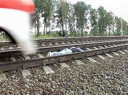 Ныряние под поезда - это экстрим или идиотизм?