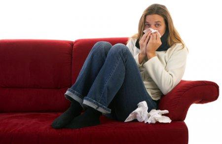 Как быстро вылечить простуду. Советы экспертов