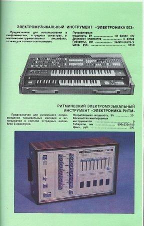 ������ ������� ���� 1981