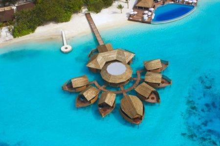 36 поводов полететь в отпус на Мальдивы
