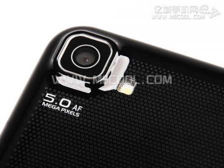 Китайский Samsung Galaxy S i9000