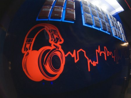 ''Freedom Music''