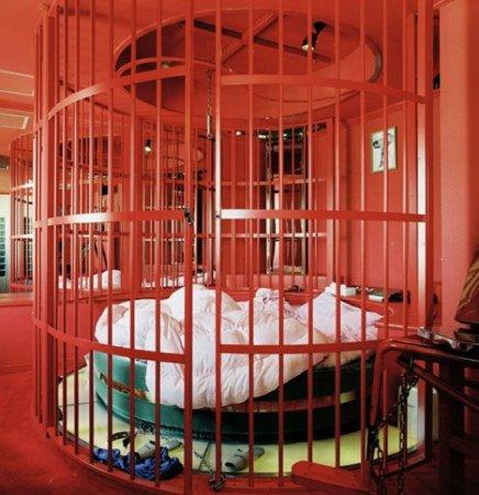 Публичный дом в Японии
