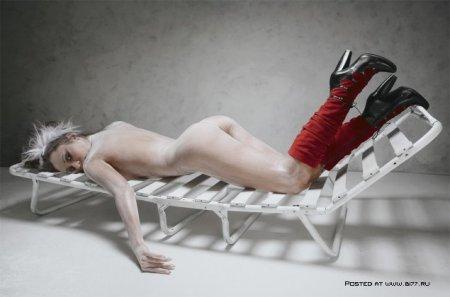 Фотограф Дмитрий Перетрутов