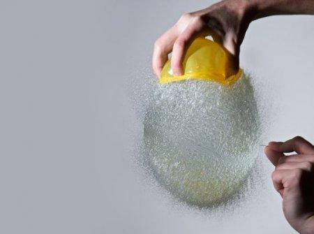 Лопающиеся шарики