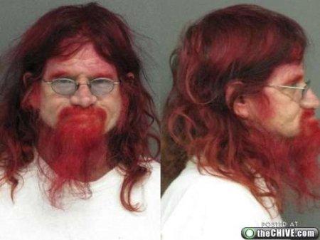 Лицо американской преступности