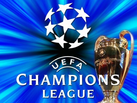 Определились участники 1/8 финала Лиги чемпионов