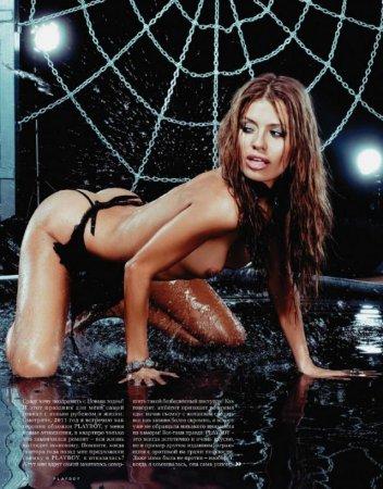 Виктория Боня - Playboy