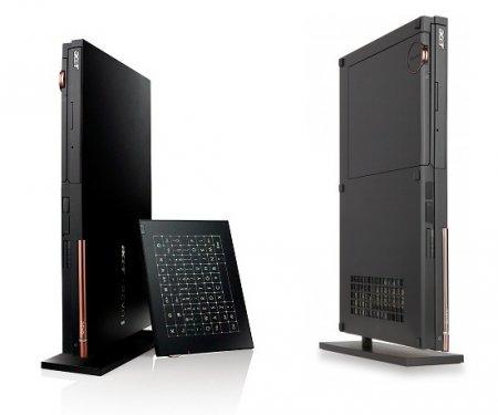 Acer Revo 100 - персональный компьютер для домашнего кинотеатра
