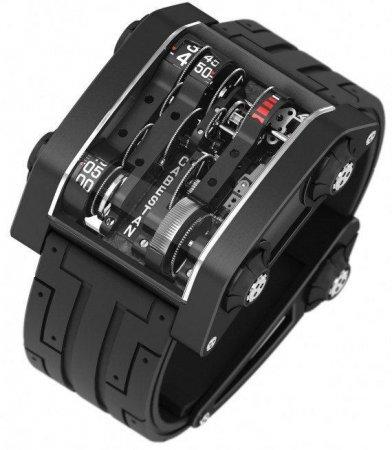 Чужие часы «Ностромо»