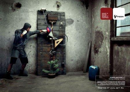 Работы фотографа Riccardo Bagnoli